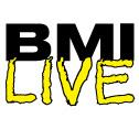 BMI Live Logo